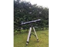 As new never used telescope