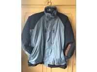 Jacket Onfire Men's performance Coat