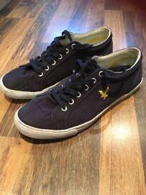 Lyle & Scott Shoes