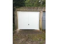 lock up garage to let in sn4 area