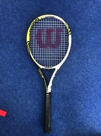 Wilson BLX PRO LITE Tennis Racket