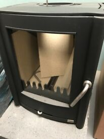 Firebelly eco wood burning stove new