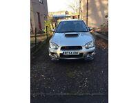 Subaru WRX 2.0 Turbo 325.9 BHP