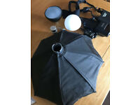 Godox PB960 + Lighting Kit