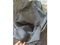 Quinny Buzz, older child seat insert/cover
