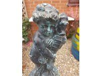 Stone Garden fountain, Garden Ornament etc