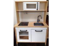 Ikea toy kitchen