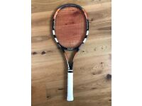 Babolat Pure Storm Team Tennis Racket. Grip 2