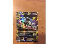 Rare Pokemon card