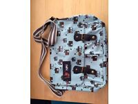 Satchel / School Bag - Yumi - never used, with tags