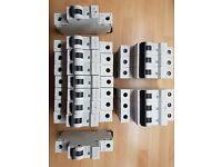MEM Memshield Circuit Breakers
