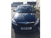 SKODA FABIA 1.2 12V S 5d 2011 FOR SALE LOW MILEAGE
