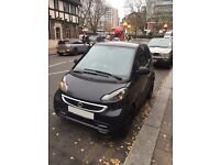 Smart Car FORTWO - 2014 GrandStyle! (Low Millage)