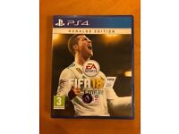 Fifa 18 (Preowned) - PS4