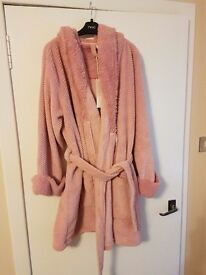 New With Tag John Rocha Women dressing Gown Size 20-22