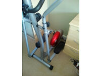 red cross trainer