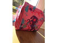 Pink YUU Backpack