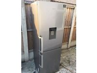 Samsung water dispenser fridge freezer