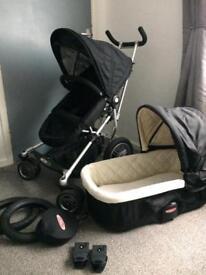 Micralite toro buggy/ stroller/pram