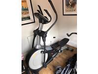 NordicTrack elliptical / cross trainer for sale!