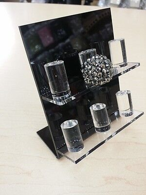 Acrylic 6 Finger Ring Display Stand ***NEW***