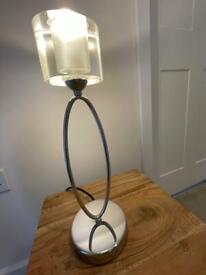 Single Hall table lamp