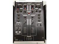 Urei Soundcraft 1601s