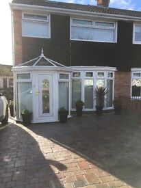 For Rent 3 bed semi Billingham