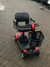 Mobility scooter very good condition