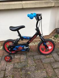 Urchin bike