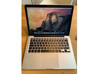 MacBook Pro Retina 13' Early 2015