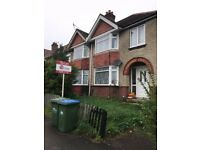 4 Bed House in Burgess Road **Available Now **