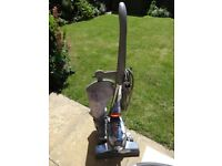 Kirby Sentria Upright Cleaner & Accessories