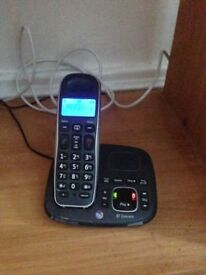 BT Cordless Phone with Answering Machine