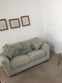 Two Piece Sofa Set