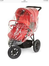 Mothercare Xtreme Travel pushchair System.