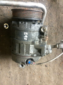 bmw e90 3 series lci ac pump for sale or fitted call parts thanks