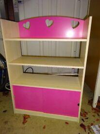 Children's Shelving/Storage Unit
