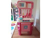 ELC toy kitchen with accessories!