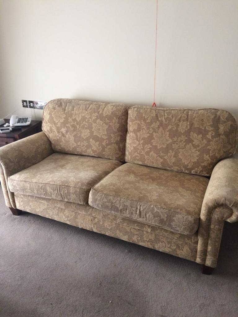 Marks and Spencer Armchair and Sofa | in Clifton ...