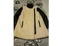 Women's coat size 20