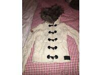 Superdry woolly cardigan