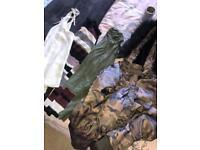 Ladies clothes size 18 bundle