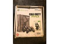 Xbox 360 Mw3 Console