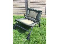 Nash indulgence sub low wide boy chair