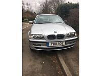 Bmw 320i great condition cheap car