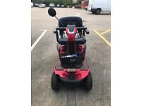 Mobility scooter Celebrity X