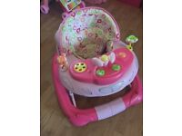 Baby seat for sale. Nearly new