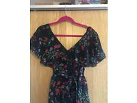 Mng dress size Xs