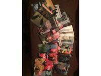 Walking Dead Comic Book Collection